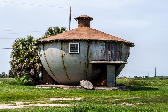 Galveston, Texas - The Kettle House